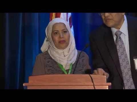 Persecution of Rohingya Muslims in  Myanmar/Burma - 52nd Annual Convention