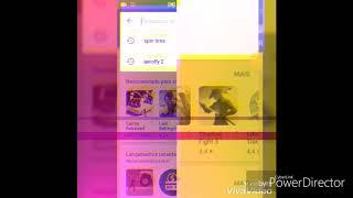 """Como resgatar código no vortex para jogar jogo do """"playStation"""" no Android"""