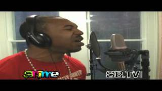 SB.TV Sessions - Nasty Jack - Grime Ragga style (HD)