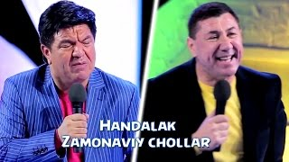 Handalak - Zamonaviy chollar (Handalak 2015)