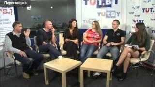Есть ли секс в Беларуси? Конечно... да! Часть 5