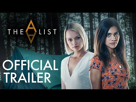 BBC's 'The A List' (2018) | Official Trailer