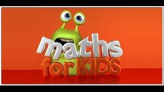 maths for kids trailer