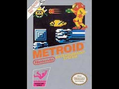 Metroid Music-Norfair