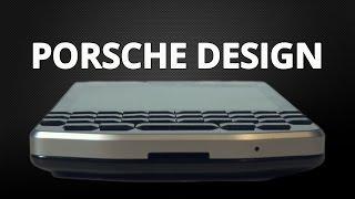 Test du Porsche Design P