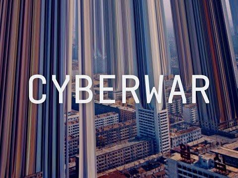 Cyberwar S01E03 Cyber Mercenaries