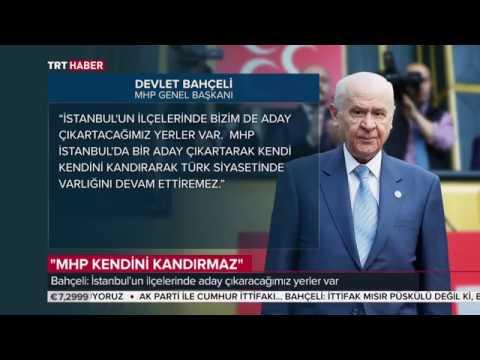 TRT Haber Ana Haber Bülteni 20.09.2018