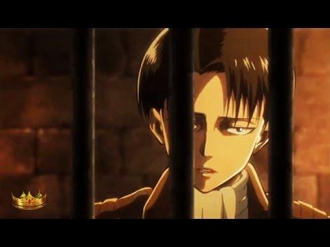 Shingeki No Kyojin Episode 13 A Silent Death Youtube