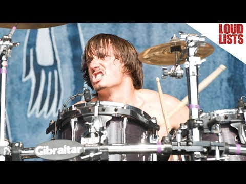 10 Times Mario Duplantier Was the Best Drummer on Earth