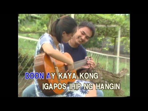 Doon Lang as popularized by Nonoy Zuñiga Video Karaoke