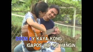Doon Lang as popularized by Nonoy Zuñiga Video Karaoke