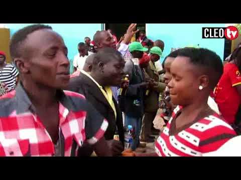 Jionee Ngoma Ya Kikurya Ilivyonoga Hapa