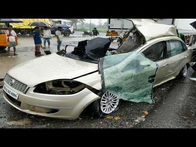 अभी अभी एक्टर्स का हुआ कार एक्सीडेंट, मौके पर हुआ दोनों का निधन