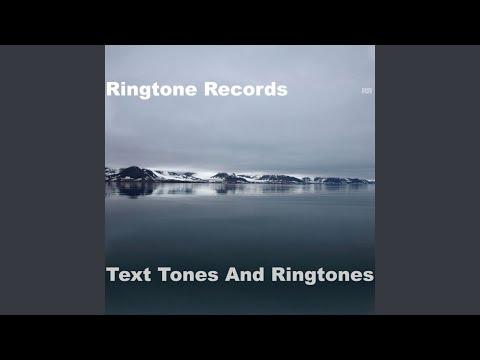 Say Phone Text Tone