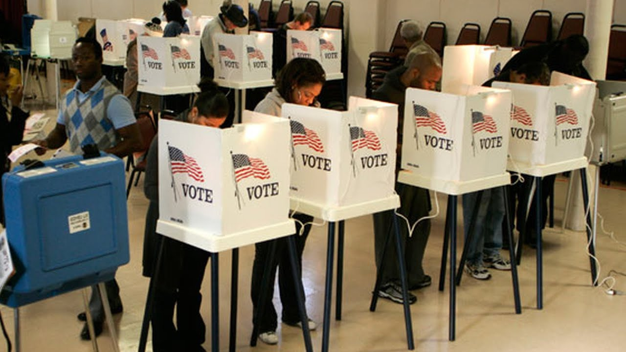 Fixing the Electoral College: New York Joins Pact to Elect President by Popular Vote