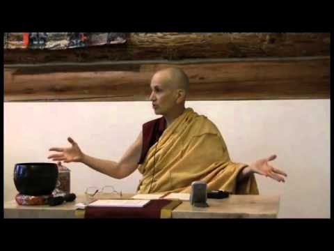 Bodhisattva ethical restraints: Vows 4-5