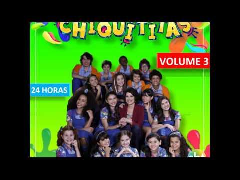 10.Bem-Vindo - Giseli Soares (Chiquititas Volume 3: 24 Horas)