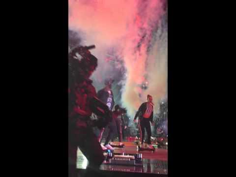 Jason Derulo - Want To Want Me MTV EMA Milan 2015 HQ