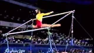 Yang Yun (CHN) - 2000 Olympic Games EF UB