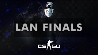 A1 Adria League | CS:GO Lan Finals