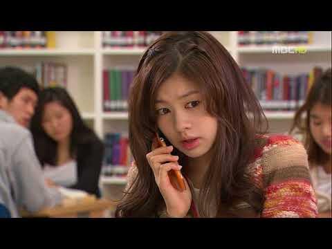 Смотреть корейский сериал с русской озвучкой озорной поцелуй