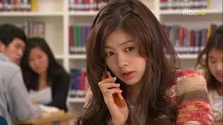 Озорной поцелуй - 13 Серия (Южная Корея) на русском языке