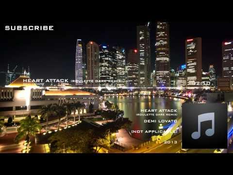 Demi Lovato - Heart Attack (Roulette Dare Remix) [Free Download | Unsigned]