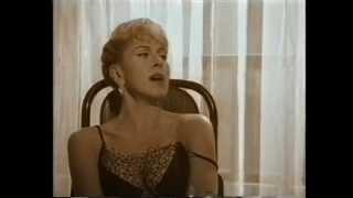 Любовь Успенская - Кабриолет (Видеоклип)