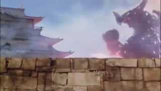 Ultraman vs Gomora (Round 2) - Subtitulado al español