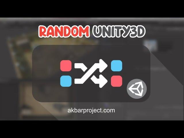 Random Object dan Posisi di Unity3D | Random Soal | Random.Range()
