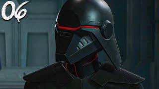 Star Wars Jedi: Fallen Order - Part 6 | Second Sister Boss Fight