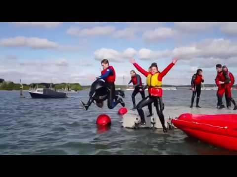 Rockley Academy BTEC Level 3 Sport (Outdoor Adventure)