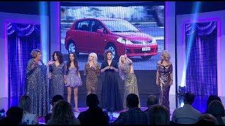 Women's Club 03 - ԲԱՑՈՒՄ /Լուիզան գնել է նոր մեքենա/