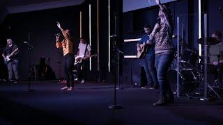 While We Wait: Part 7 - C4 Worship 11/01/2020