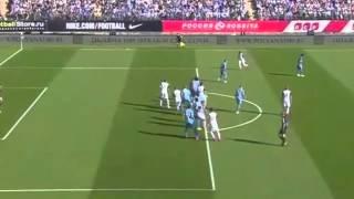 ЗЕНИТ - КРАСНОДАР 0:2 Обзор матча Чемпионат России