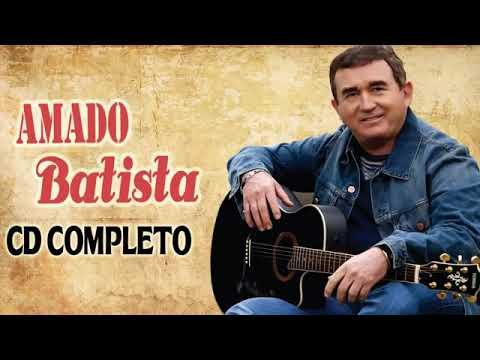 As Melhores Musicas de Amado Batista Amado Batista CD