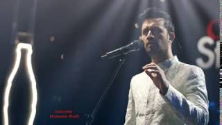 Download Lagu Wohi Khuda Hai Atif Aslam Hamd Coke Studio Session 12 Download Full MP3