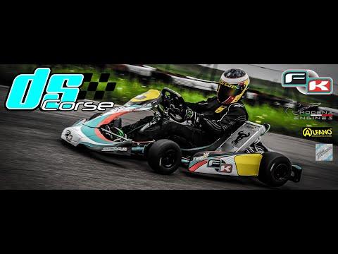 Karting at its