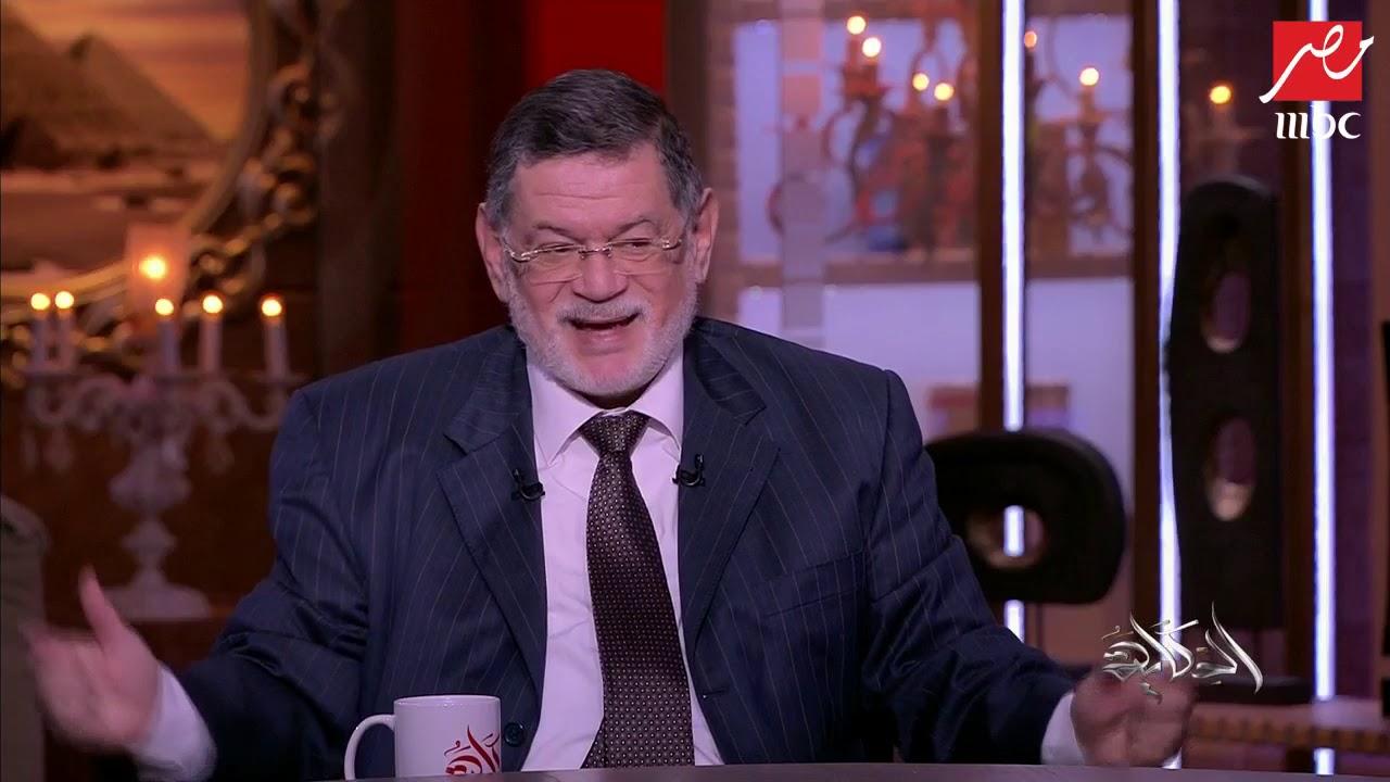 ثروت الخرباوي: عبدالحكيم عامر له دور في كشف جريمة محاولة اغتيال جمال عبدالناصر