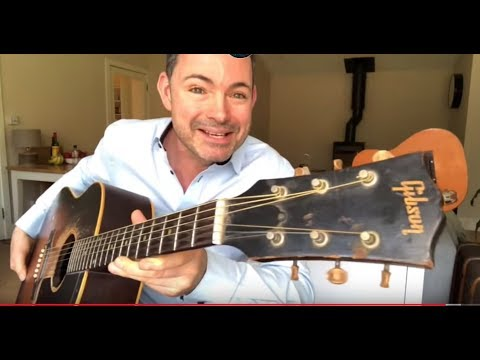 2 Killer Quotes For Gypsy Jazz Soloing (LIVE - replay here) - Gypsy Jazz Guitar Secrets Lesson
