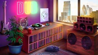 steppas radio | dub reggae (24/7) music to chill/get high to