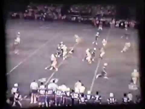 1982-1983 Lindale (TX) High School Game Films