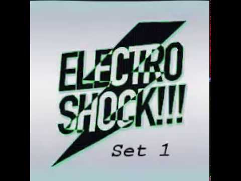 Electroshok 5 by Dj Alzein