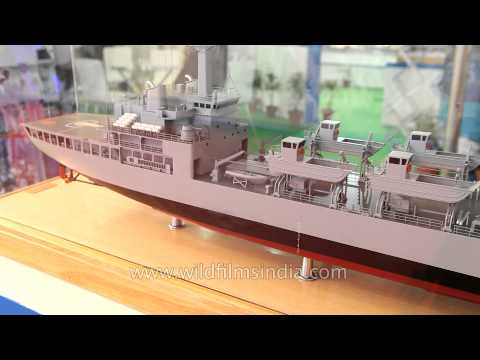 Naval Offshore Patrol Vessel