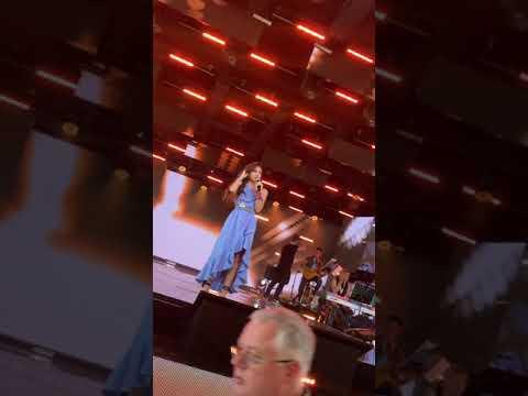 Տեսանյութ. Սիրուշոյի կատարումն Ադրբեջանում դժգոհության առիթ է դարձել. նա գողացել է «Շալախոն» իրենց երգչուհիներից մեկից