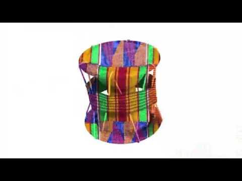 Rythme Chretien a Lome au Togo precisement a la rue du commerce