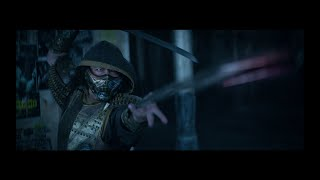 Mortal Kombat – Official Restricted Trailer