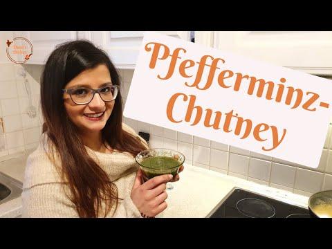 pfefferminz-chutney-/-dani's-dishes