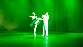 Baixar Dança Brasil com Ana Botafogo e Carlinhos de Jesus