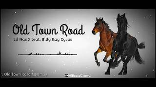 Old town road ringtone download ...